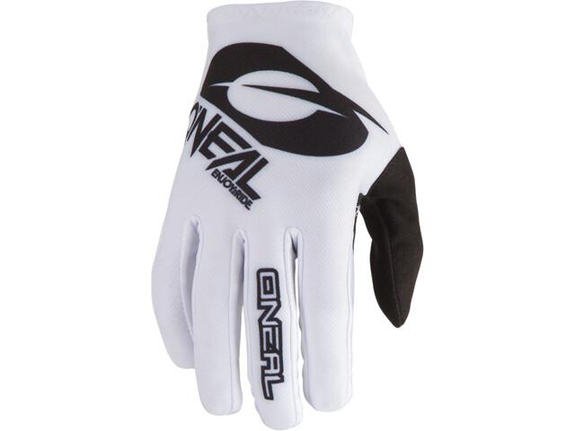 O'Neal Matrix Gloves icon-white